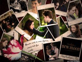Papel de parede Edward e Bela – Quanto mais se ama…