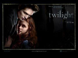 Papel de parede Edward e Bella