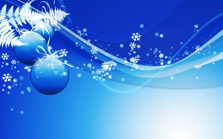Papel de parede Enfeite de Natal – Azul para download gratuito. Use no computador pc, mac, macbook, celular, smartphone, iPhone, onde quiser!