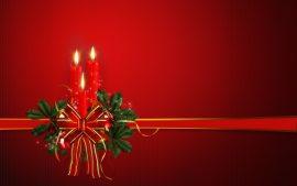 Papel de parede Enfeite sua Casa para o Natal