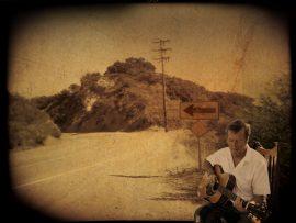 Papel de parede Eric Clapton