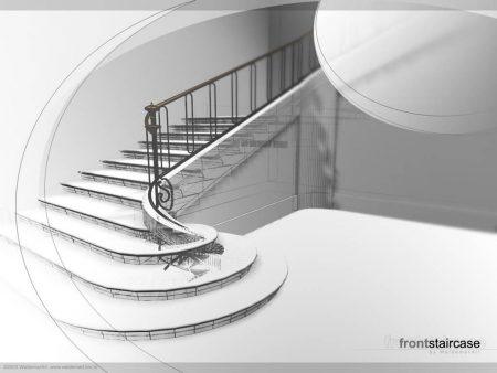 Papel de parede Escada para download gratuito. Use no computador pc, mac, macbook, celular, smartphone, iPhone, onde quiser!