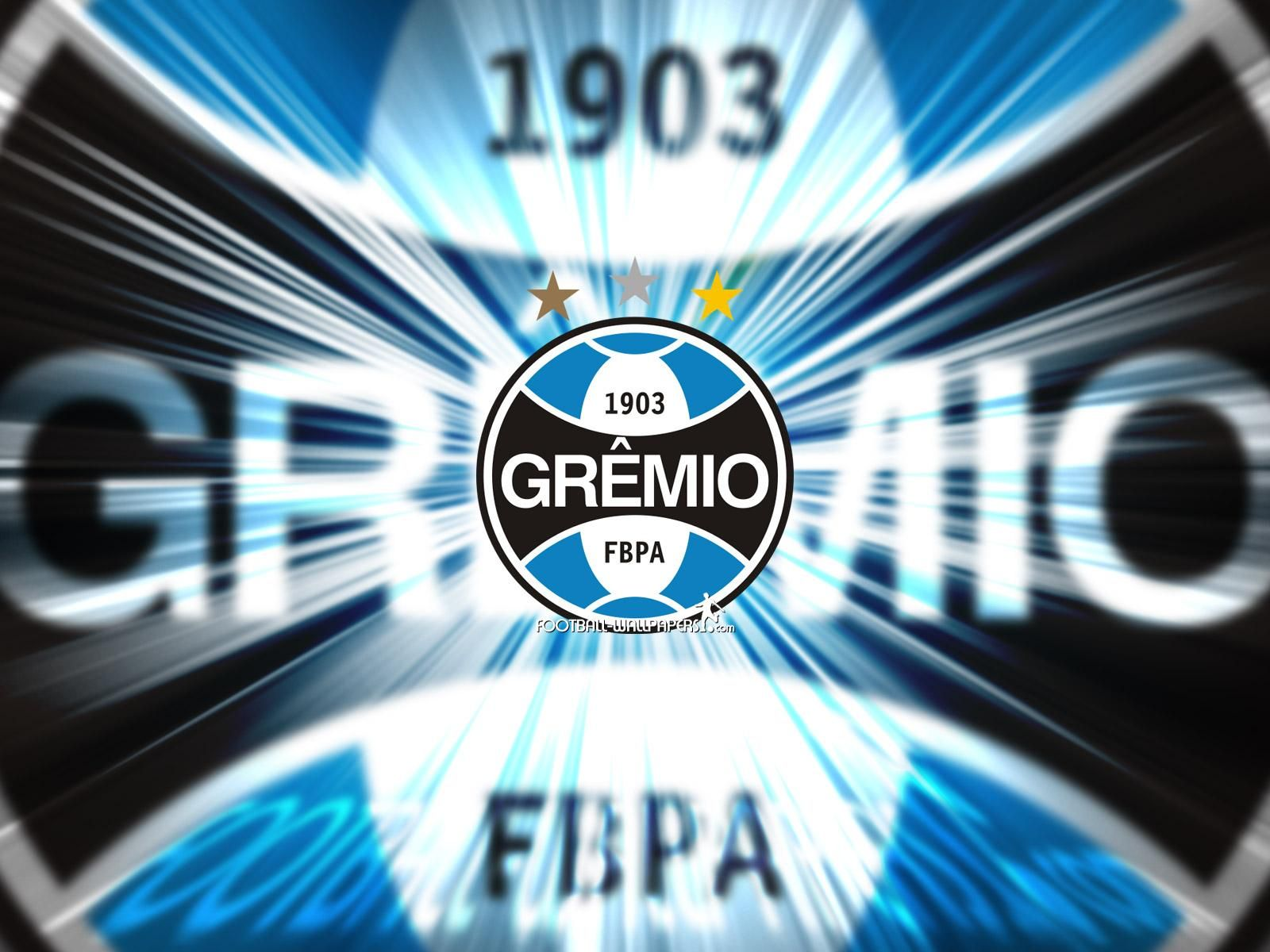 Papel de Parede Escudo do Grêmio Wallpaper para Download no Celular ... e217c77d70b5b