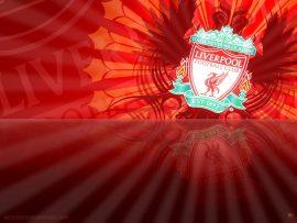 Papel de parede Escudo Liverpool