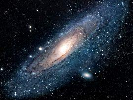 Papel de parede Espaço – Galáxia