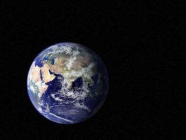 Papel de parede Espaço – Nosso Planeta