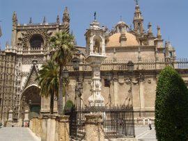 Papel de parede Espanha – Antigo