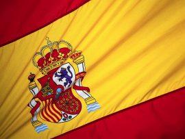 Papel de parede Espanha – Bandeira
