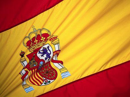 Papel de parede Espanha – Bandeira para download gratuito. Use no computador pc, mac, macbook, celular, smartphone, iPhone, onde quiser!