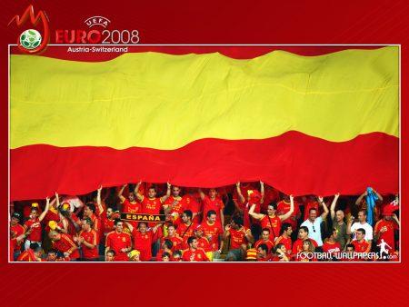 Papel de parede Espanha – Torcida para download gratuito. Use no computador pc, mac, macbook, celular, smartphone, iPhone, onde quiser!