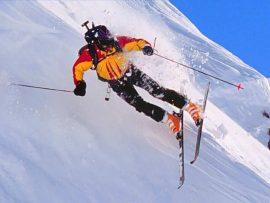 Papel de parede Esqui #15