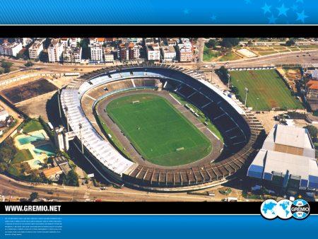 Papel de parede Estádio Grêmio para download gratuito. Use no computador pc, mac, macbook, celular, smartphone, iPhone, onde quiser!