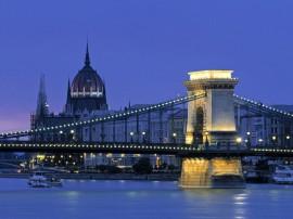 Papel de parede Europa: Ponte