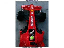 Papel de parede Felipe Massa #2