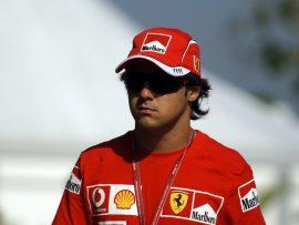 Papel de parede Felipe Massa #5