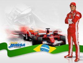 Papel de parede Felipe Massa #6