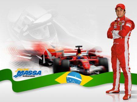 Papel de parede Felipe Massa #6 para download gratuito. Use no computador pc, mac, macbook, celular, smartphone, iPhone, onde quiser!