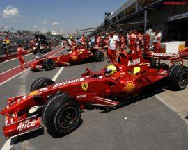 Papel de parede Felipe Massa #7
