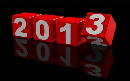 Papel de parede Feliz 2013 para download gratuito. Use no computador pc, mac, macbook, celular, smartphone, iPhone, onde quiser!
