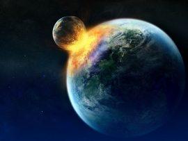 Papel de parede Fenômeno Espacial
