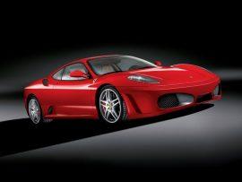 Papel de parede Ferrari – Carro