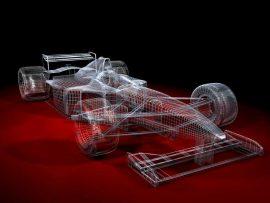 Papel de parede Ferrari – Fórmula 1