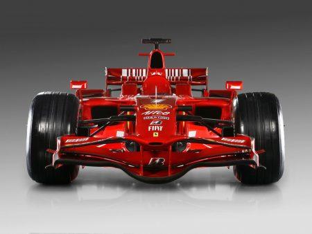 Papel de parede Ferrari F2008 para download gratuito. Use no computador pc, mac, macbook, celular, smartphone, iPhone, onde quiser!
