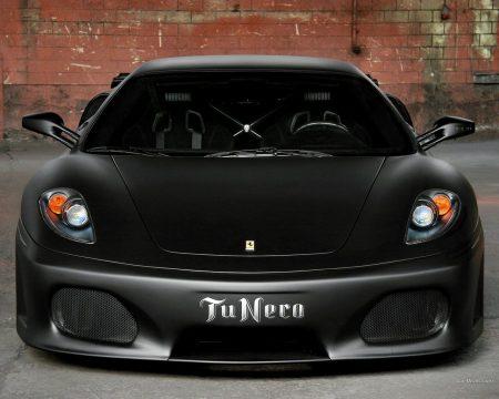 Papel de parede Ferrari F430 Frente #2 para download gratuito. Use no computador pc, mac, macbook, celular, smartphone, iPhone, onde quiser!