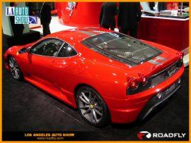 Papel de parede Ferrari F430