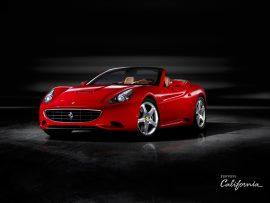 Papel de parede Ferrari Incrível