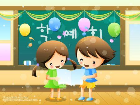 Papel de parede Festa de Criança para download gratuito. Use no computador pc, mac, macbook, celular, smartphone, iPhone, onde quiser!