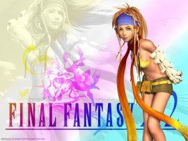 Papel de parede Final Fantasy Pacotao #2
