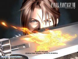 Papel de parede Final Fantasy Pacotao #3