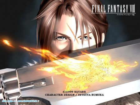 Papel de parede Final Fantasy Pacotao #3 para download gratuito. Use no computador pc, mac, macbook, celular, smartphone, iPhone, onde quiser!