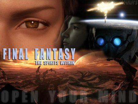 Papel de parede Final Fantasy Pacotao #4 para download gratuito. Use no computador pc, mac, macbook, celular, smartphone, iPhone, onde quiser!