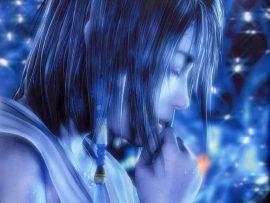 Papel de parede Final Fantasy Pacotao #7