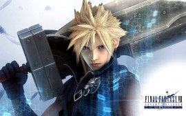 Papel de parede Final Fantasy – Cloud