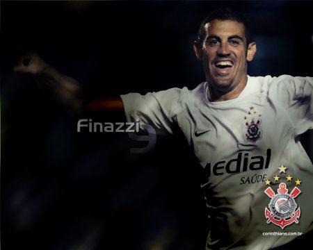Papel de parede Finazzi Corinthians para download gratuito. Use no computador pc, mac, macbook, celular, smartphone, iPhone, onde quiser!