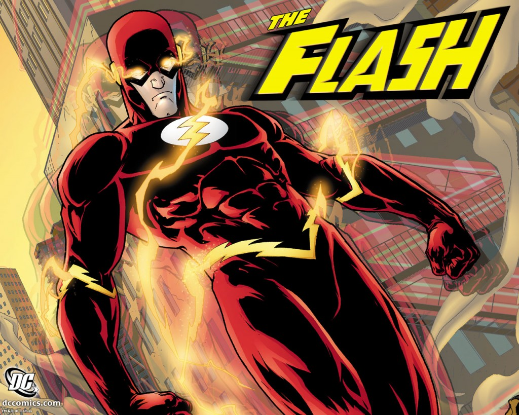 Papel de parede The Flash para download gratuito. Use no computador pc, mac, macbook, celular, smartphone, iPhone, onde quiser!