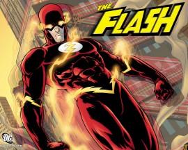 Papel de parede The Flash