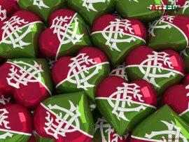 Papel de parede Fluminense – Balões