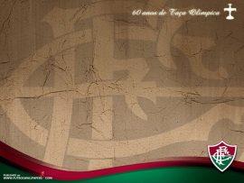 Papel de parede Fluminense – Escudo
