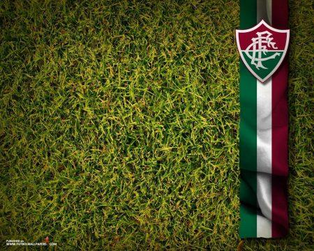 Papel de parede Fluminense – Gramado para download gratuito. Use no computador pc, mac, macbook, celular, smartphone, iPhone, onde quiser!