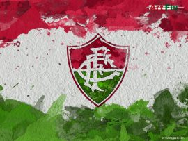 Papel de parede Fluminense – Pintura