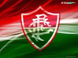 Papel de parede Fluminense – Símbolo