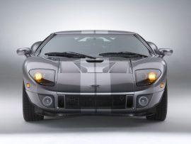 Papel de parede Ford GT 2006