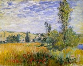 Papel de parede Monet – Arte