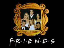Papel de parede Friends – Sucesso