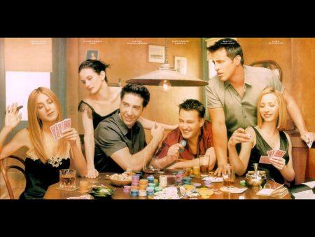 Papel de parede Friends #1 para download gratuito. Use no computador pc, mac, macbook, celular, smartphone, iPhone, onde quiser!
