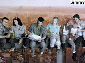 Papel de parede Friends #3